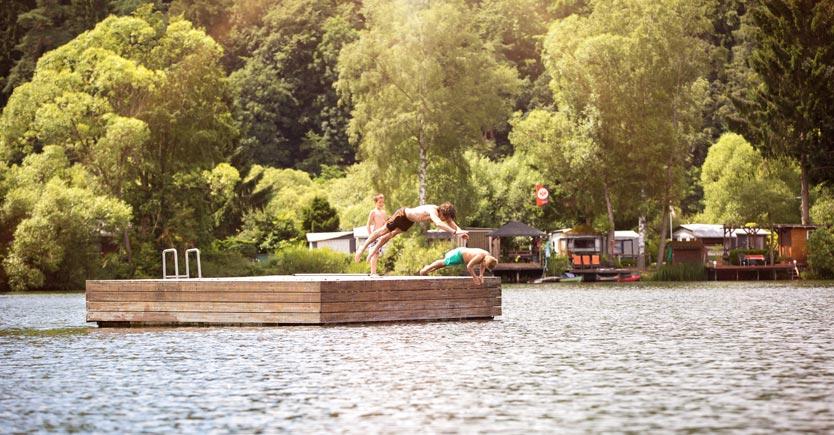 Wassersport & Angeln