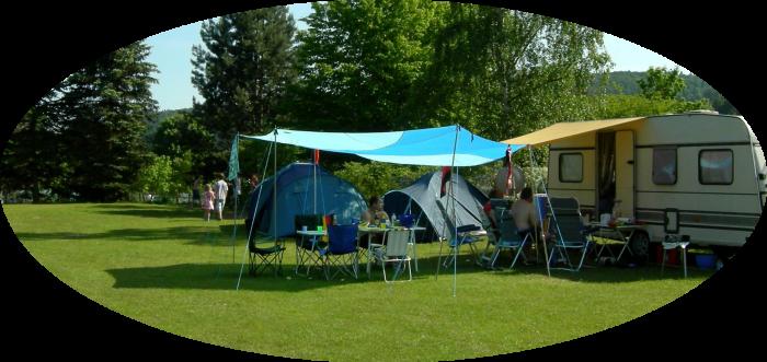 ABC Caravan Club Camping