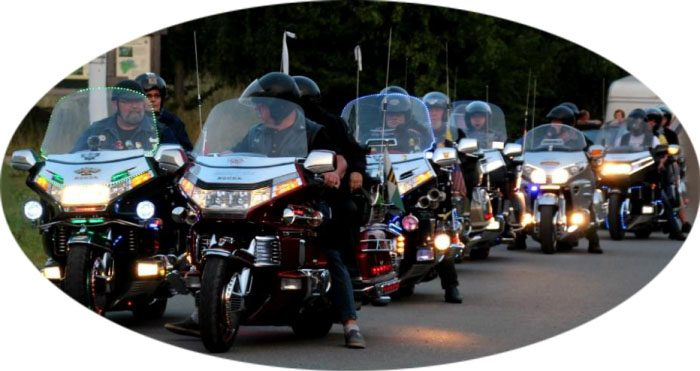 Honda Goldwing Club