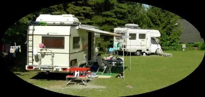 NKC Camping Teichmann Deutschland