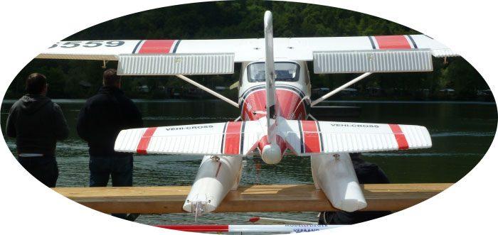 Wasserflugtreffen