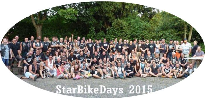 Starbike Days Germany