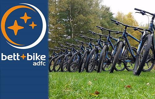 Edersee_Bett-and-Bike_Mieträder
