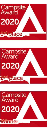 Campingplatz Edersee - Auszeichnungen
