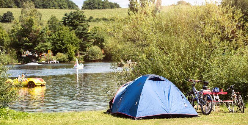 Mein Camp