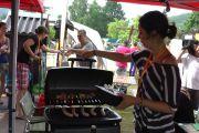 Grillcontest in Herzhausen im Camping- und Ferienpark Teichmann