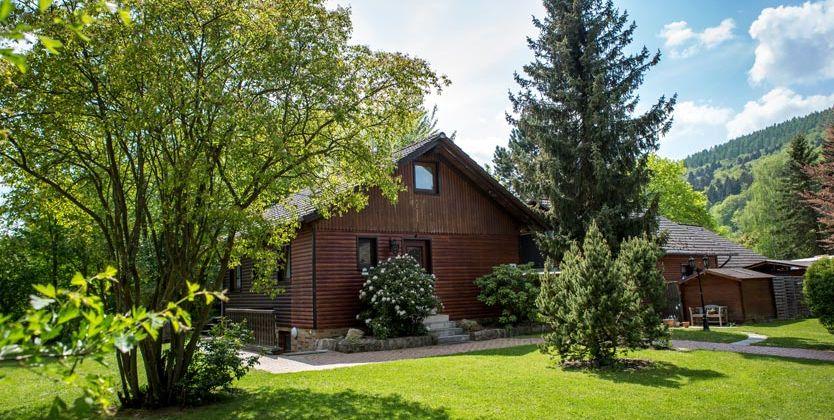 Ferienhaus Oberorke