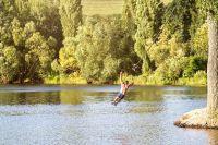 Wassersport Edersee