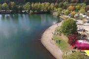 Wasserflieger Camping Teichmann